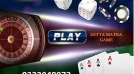 Mainkan Satta Matka Game dan Dapatkan Uang