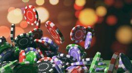 Apa yang harus Anda ketahui tentang mesin slot?