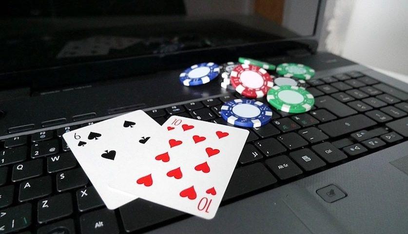 PERKEMBANGAN EKONOMI GAMBLING ONLINE